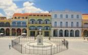 Plaza Vieja Habana Vieja