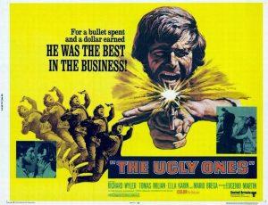 Image result for the bounty killer 1966
