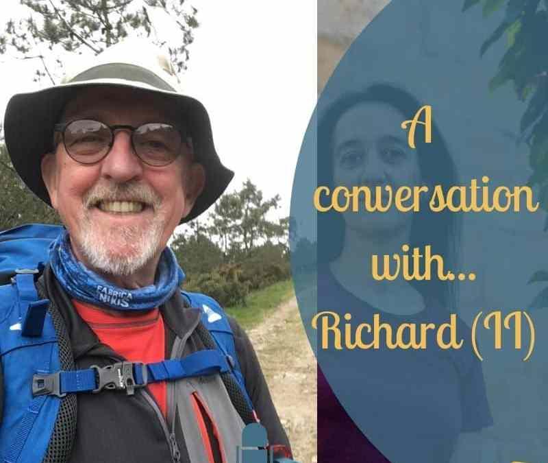 Conversation with Richard