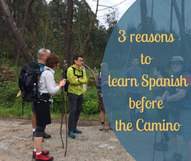 3 reasons to learn Spanish