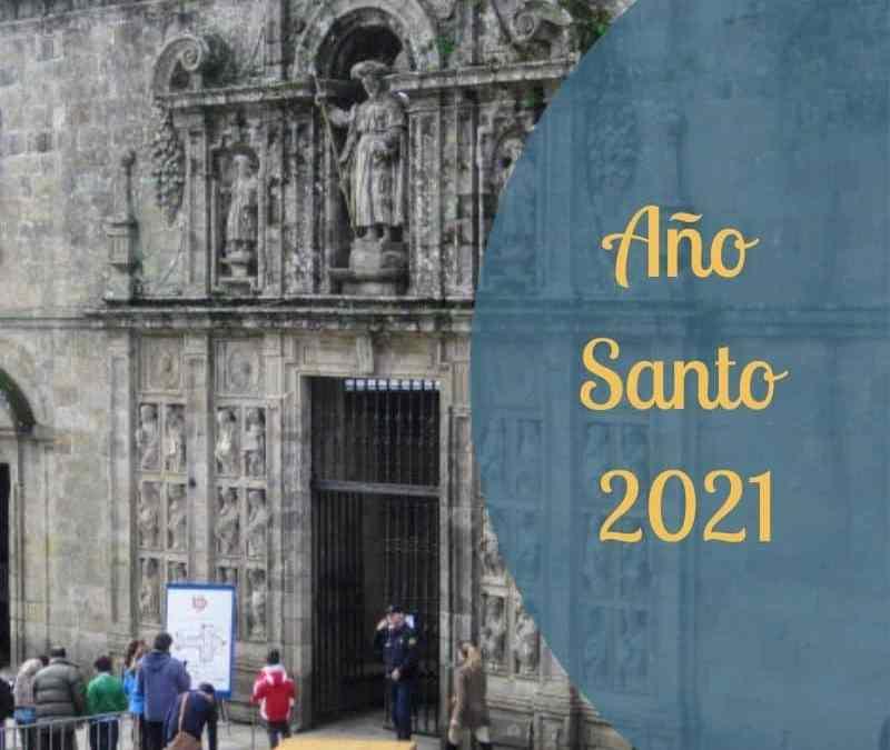 Holy Year 2021
