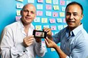 Flashsticks - hi-tech meets low-tech ... a great language learning tool