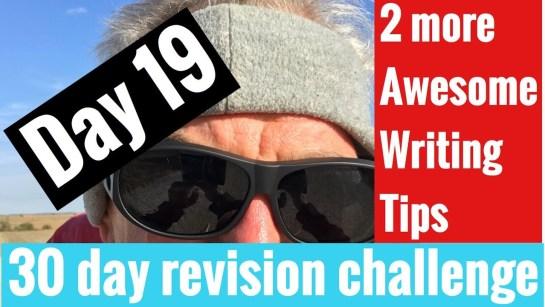 Spanish GCSE 30 day challenge   day 19