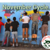 November Spanish Immersion Cycle