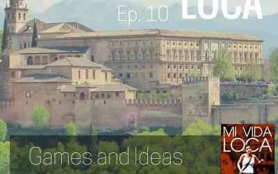 Mi Vida Loca Episode 10: La clase de español
