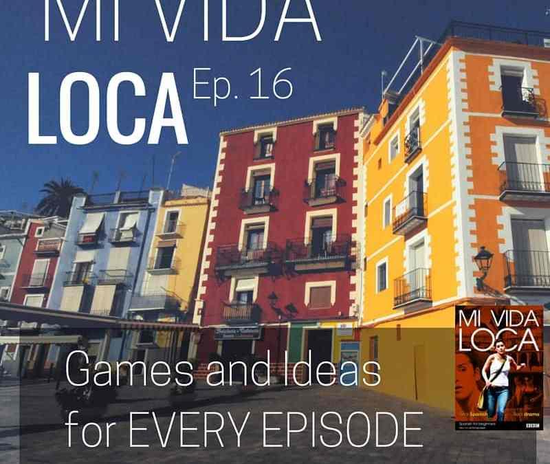 Mi Vida Loca Episode 16: La habitación 320
