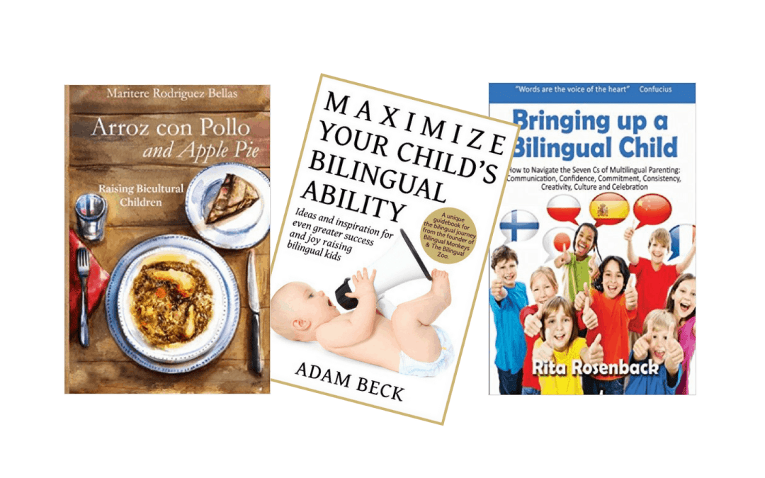 3 Must-Own Books for Every Spanglish Home