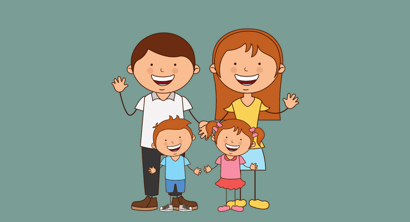 Spanish Songs About the Family for Kids