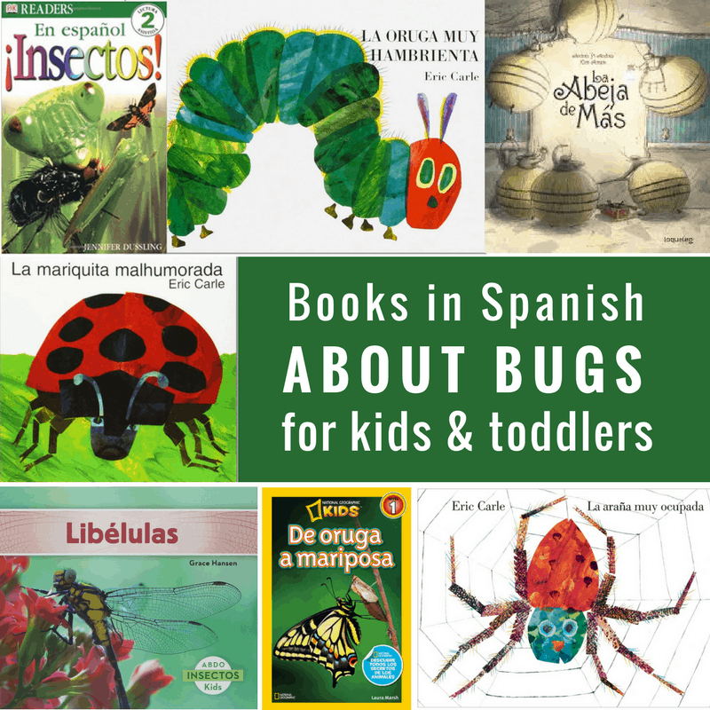 d1e412f78606 Spanish Children's Books: The Best Bilingual and Authentic Titles