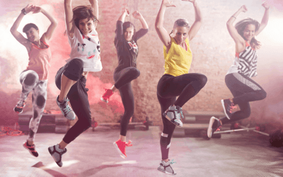 Dance and Zumba Videos in Spanish for Kids to Adults