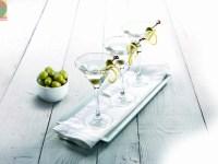 Рецепт сухого мартини