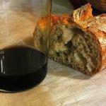 bollo de pan