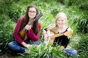 Cody Sisters