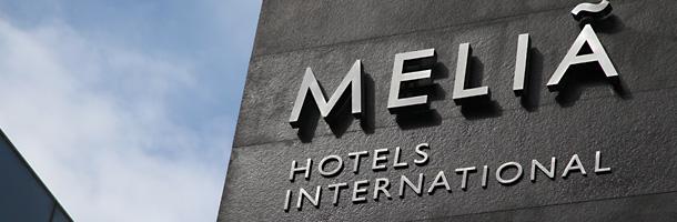 Meliá sells 3 hotels to Atom Hoteles Socimi