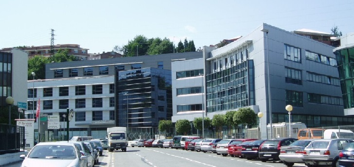 WP Carey invests buys property in San Sebastian's Igara neihbourhood