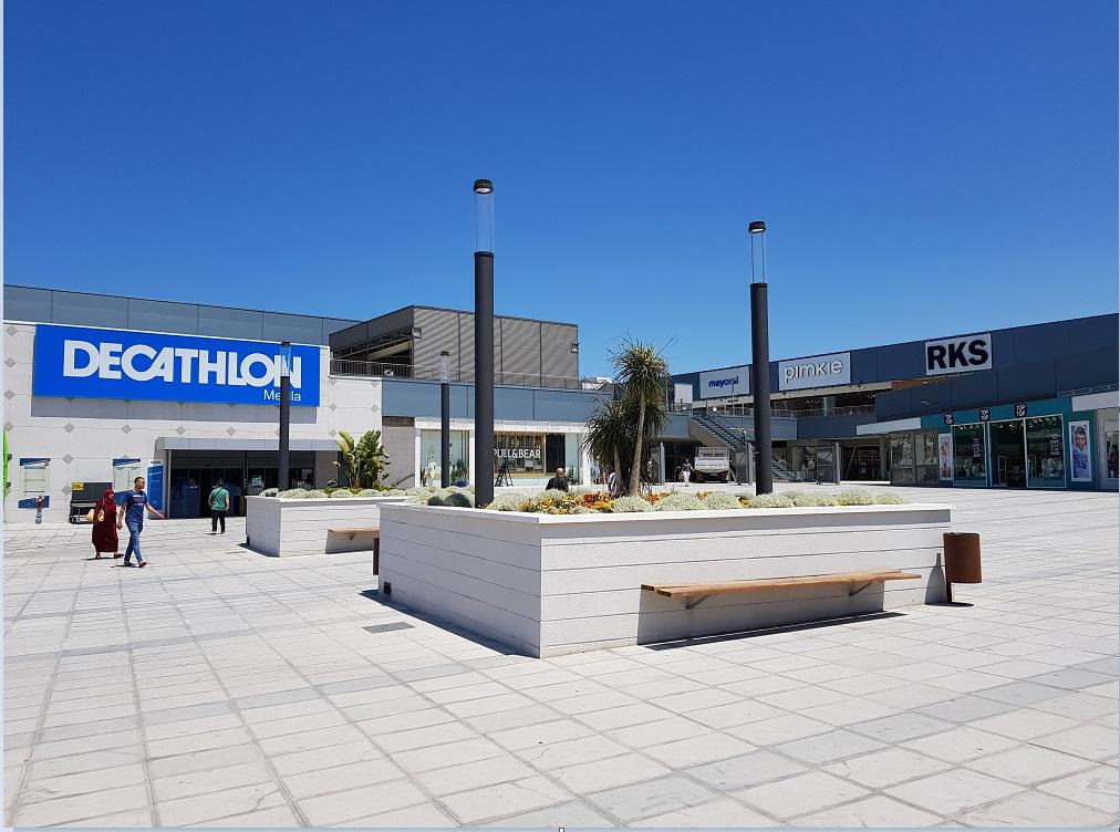 Parque Melilla - Grupo Murias refinances debt