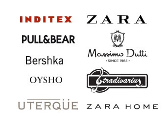 Inditex Group ranked top 5 by Fortune