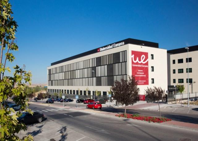 Primonial REIM buys the UEM's campus in Alcobendas.