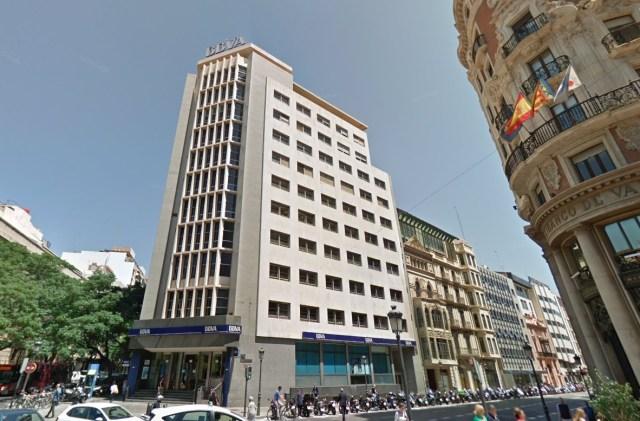 FIATC insurance invests in Valencia office sale & leaseback.