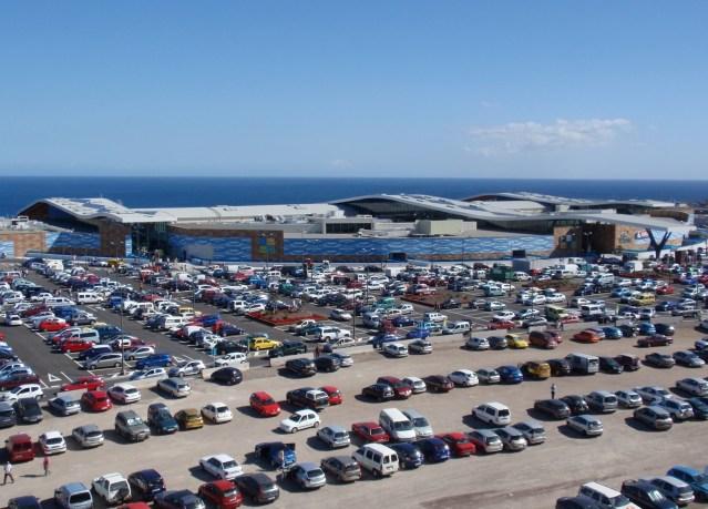 Spanish REIT, GGC, buys regional shopping centre in Canary Islands