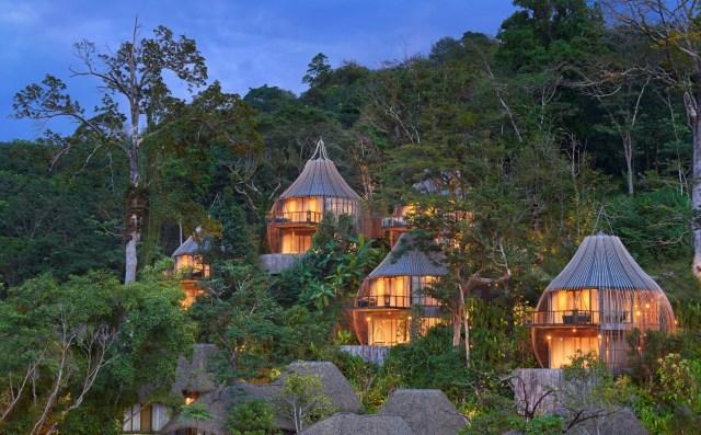 The luxurious Keemala universe is redefining the island of Phuket