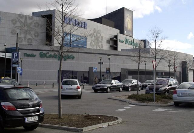 Corte Inglés plans asset sales: including part of Madrid Xanadú