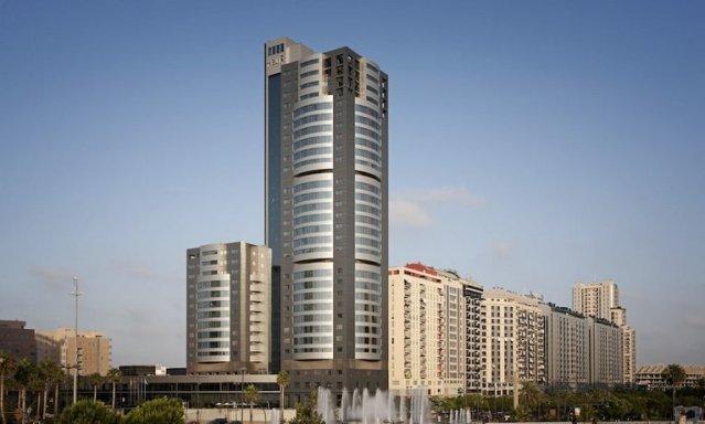 Colony sells Hotel Melía Valencia to Atom for €43 million