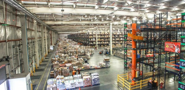 M&G grows Iberian portfolio with logistics acquisition from Invesco