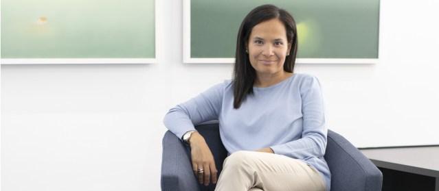 Sandra Daza (Gesvalt) sees Opportunity in Iberian & Colombian Property.