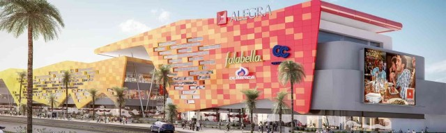 Parque Arauco announces acquisition of regional shopping center project in Colombia