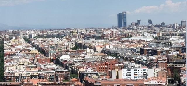 Spanish REIT, Elix, invests €23.2M in 3 Madrid buildings