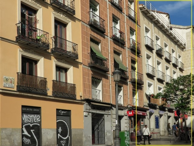 KKR & Altamar backed REIT buys 2 Madrid assets