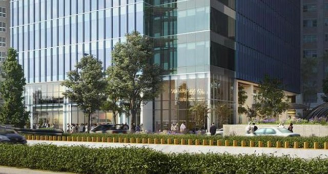 Ivanhoé Cambridge & Hines to open major office mixed use complex in Mexico City.