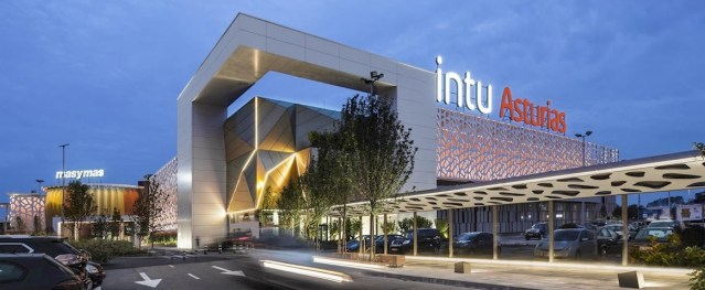 ECE buys Asturias shopping centre from intu Properties JV for €291M