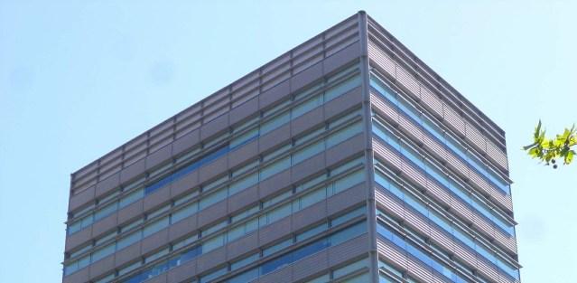 Goldman Sachs sells Barcelona's Torre Llacuna to Principal