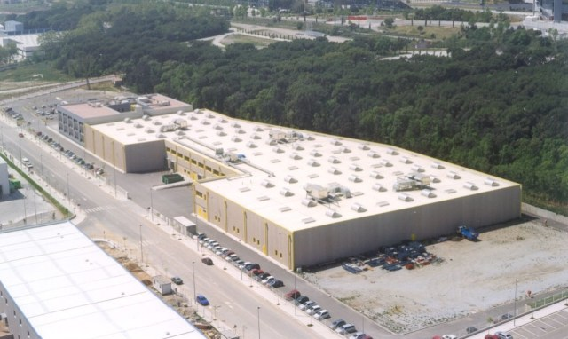 Prologis buys Pimkie's former logistics centre in Spain