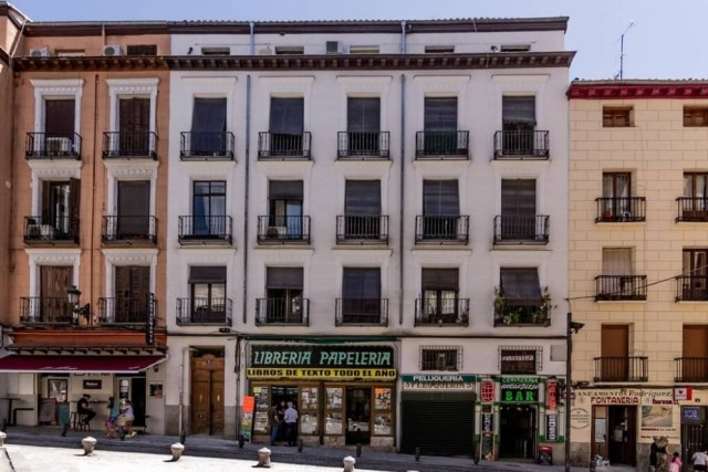 Persepolis agrees sale of four assets in Madrid for €21 million