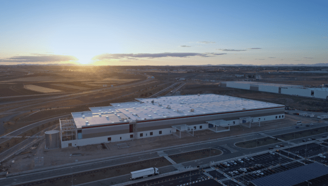 P3 Logistic Parks Spain strengthens its presence in Spain