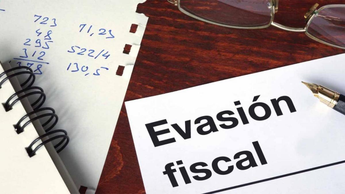 Reino Unido, Holanda, Luxemburgo y Suiza son responsables de la mitad de las pérdidas fiscales anuales: 199.000 millones de euros