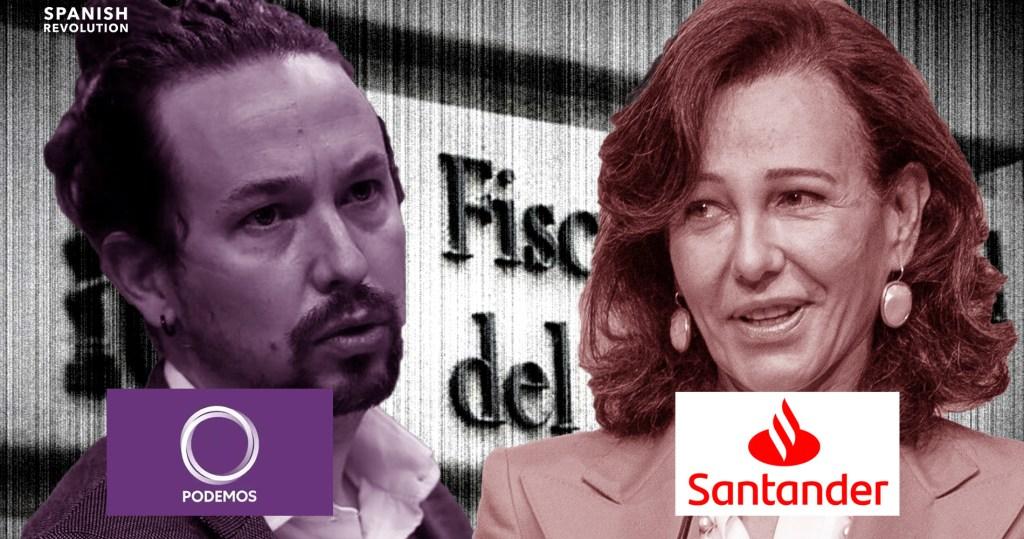 Santander Podemos