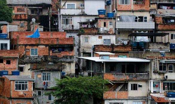 Racismo estructural en Brasil