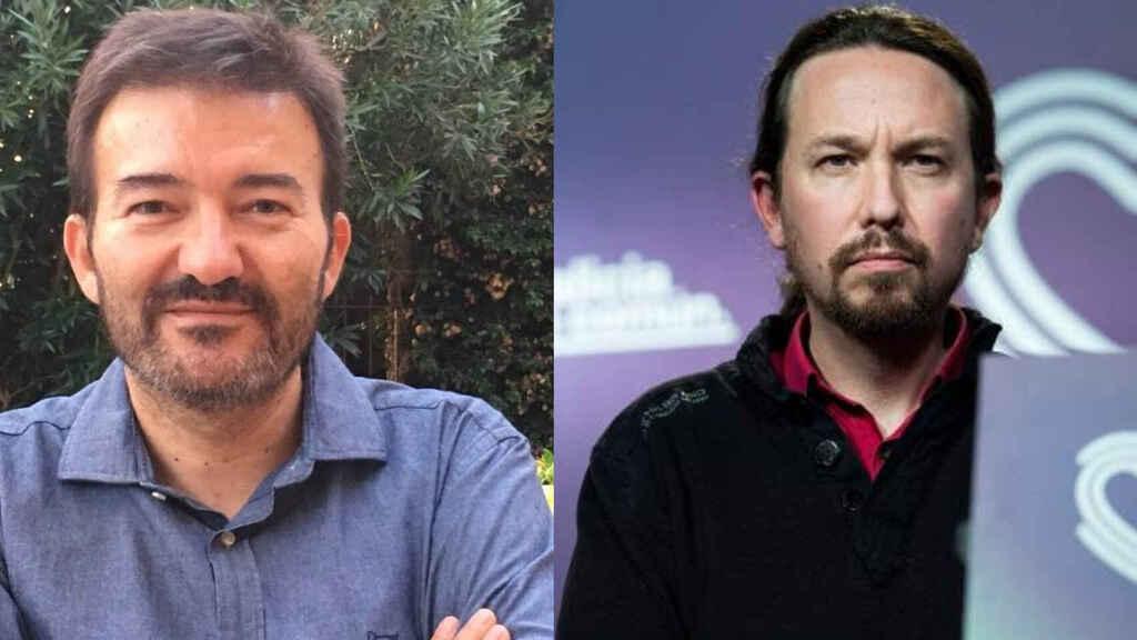 El juez de 'Neurona' reconoce que no hubo contratos simulados en Podemos
