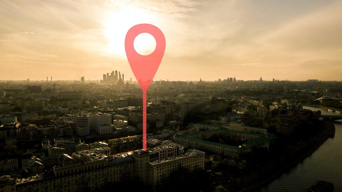 Cómo creamos mapas inteligentes para planificar mejor los desplazamientos en la ciudad