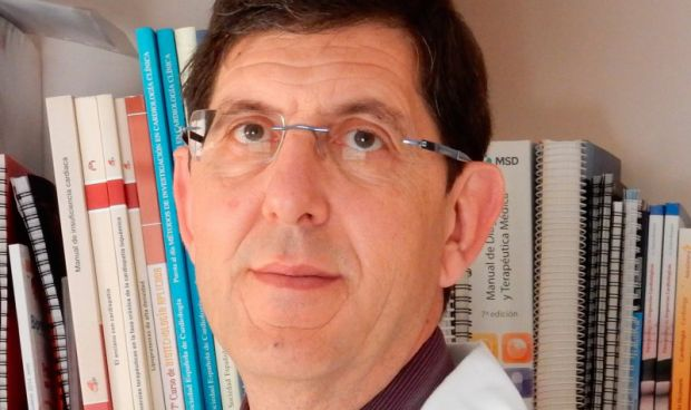 el cardiologo manuel villegas nuevo consejero de salud de murcia