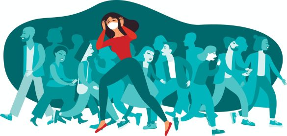 la pandemia ha danado nuestras relaciones personales debemos remediarlo scaled