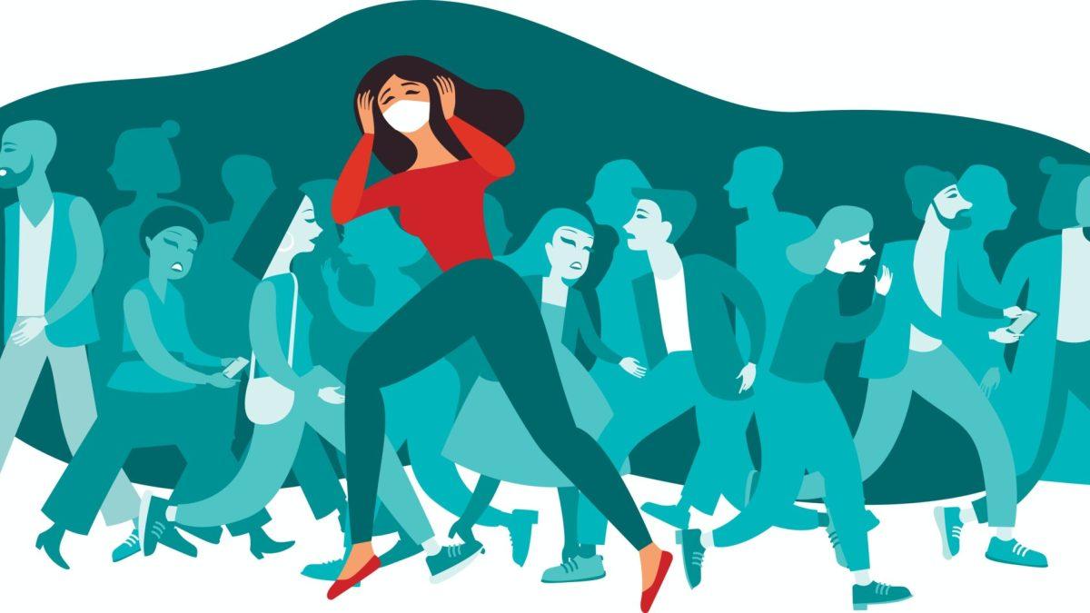 La pandemia ha dañado nuestras relaciones personales: debemos remediarlo