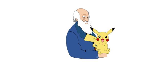 25 anos de biologia pokemon evolucionan estas criaturas