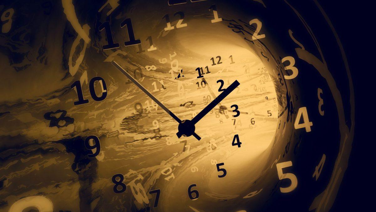 El tiempo en pandemia, ¿pasa más lento o más rápido?