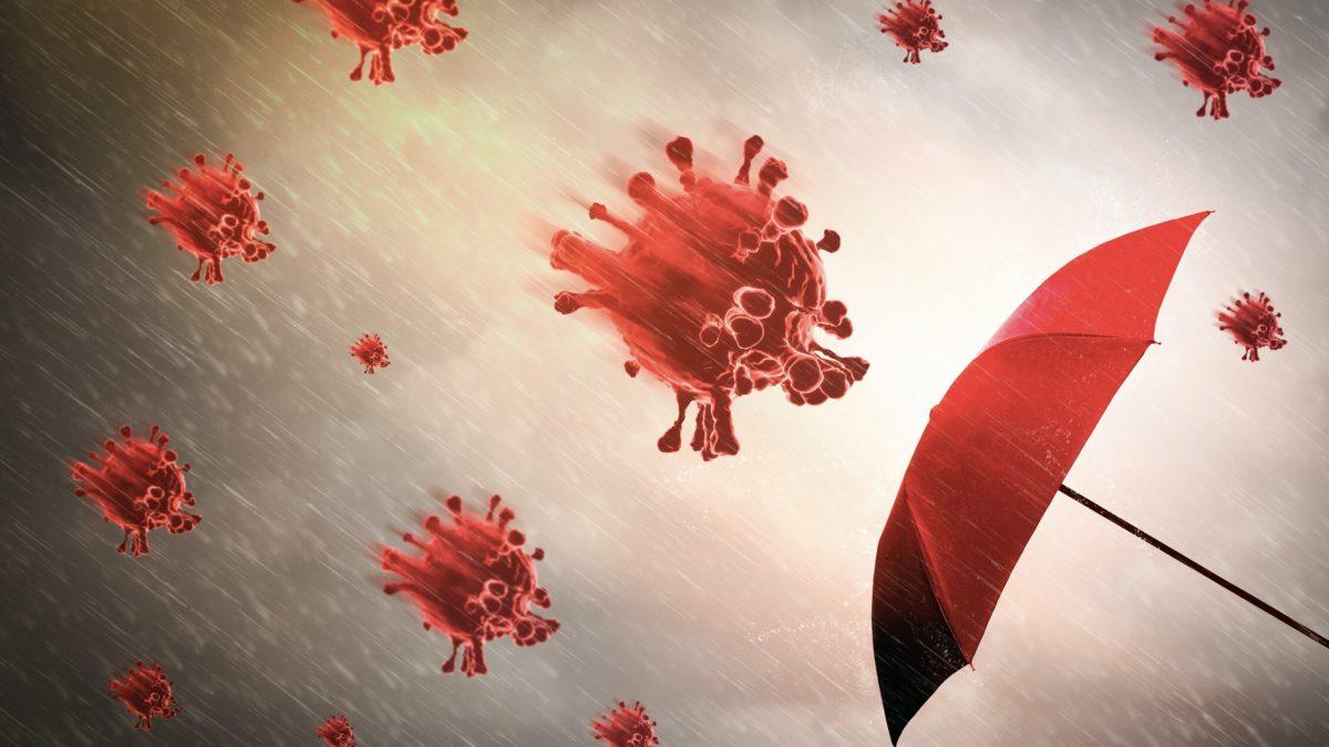 ¿Es el coronavirus estacional? Depende de la interpretación de los resultados