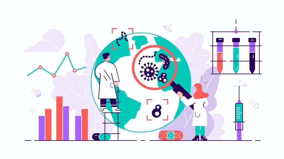 Lo que da de sí un cursillo de epidemiología